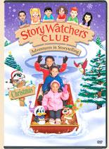 StoryWatchers Club™ Christmas