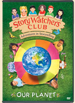 StoryWatchers Club™ Our Planet