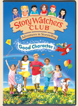 StoryWatchers Club™ Good Character