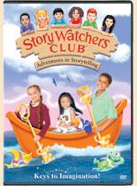 StoryWatchers Club™ Keys to Imagination